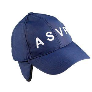 casquette ASVP stretch fit hiver