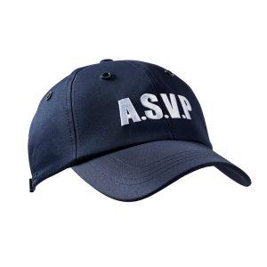 casquette asvp