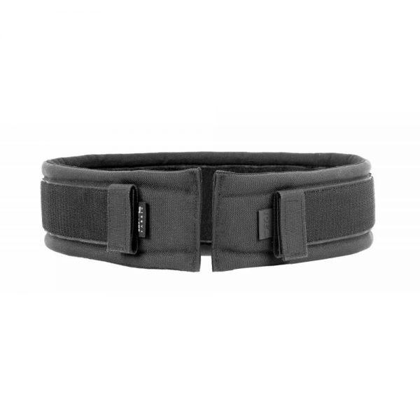 Ceinturon de confort 80 mm noir