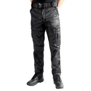 Pantalon GUARDIAN noir
