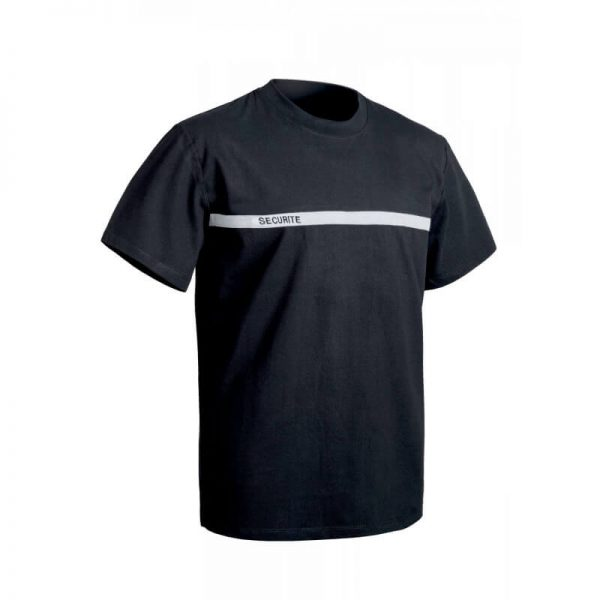 Tee-Shirt-SECU-ONE-SECURITE