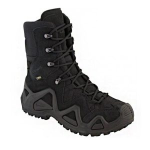Zephyr GTX HI TF black
