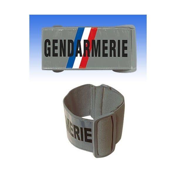 brassard-retro-gris-gendarmerie