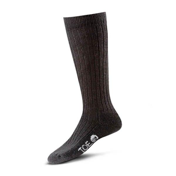 chaussettes rangers tout temps noir