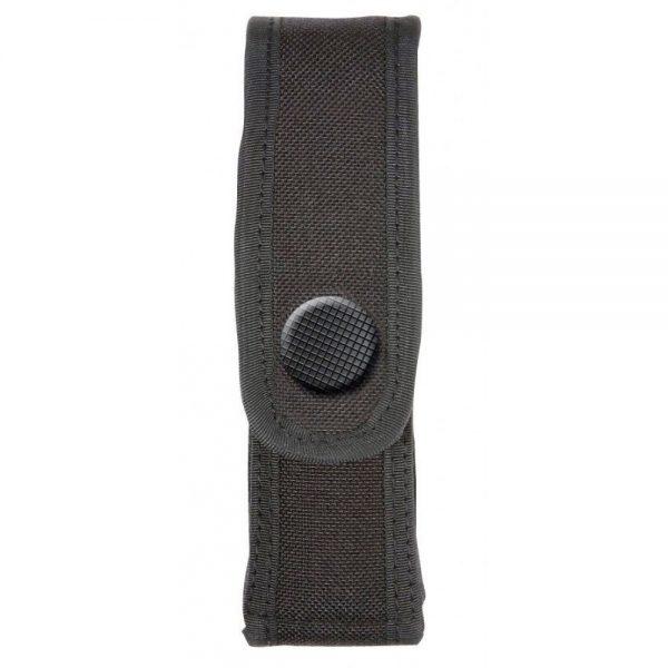 Porte-chargeur simple P.A. noir