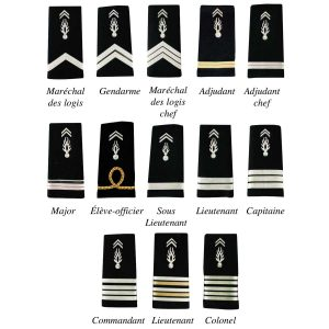fourreau-gendarmerie-departementale-plastifie