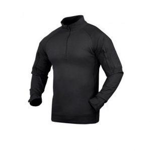 combat-shirt-noir-condor