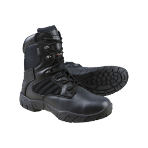 tactical-pro-1-zip-cuir-nylon-noir